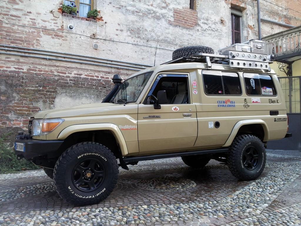 2015 Toyota Camry For Sale >> Toyota Landcruiser 70 75 78 79 Series Ute Wagon 11 | Upcomingcarshq.com